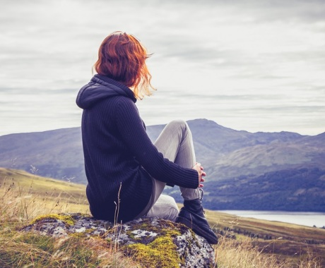 Stress lass nach  – so bewahren Sie Ihr inneres Gleichgewicht